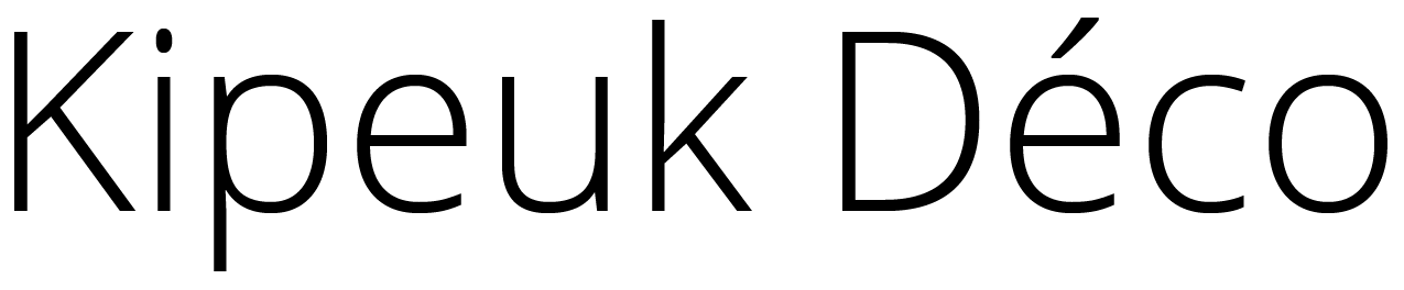 Kipeuk-deco