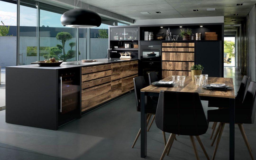 Une cuisine design pour votre maison, décoration intérieure, aménagement intérieur, cuisine design, deco intérieure