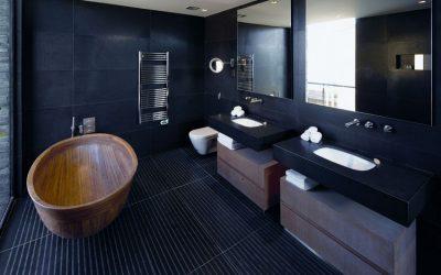 Salle de bain au top: les couleurs à adopter