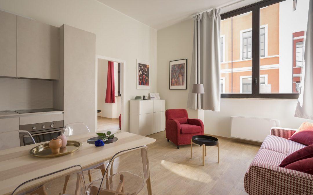 décoration petite pièce, petite pièce, petit espace, aménagement intérieur