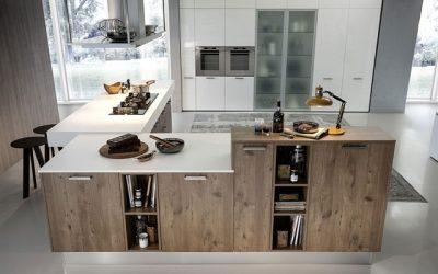Nos conseils pour une cuisine naturelle écologique et design