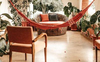 Le style bohème simplifié pour votre maison